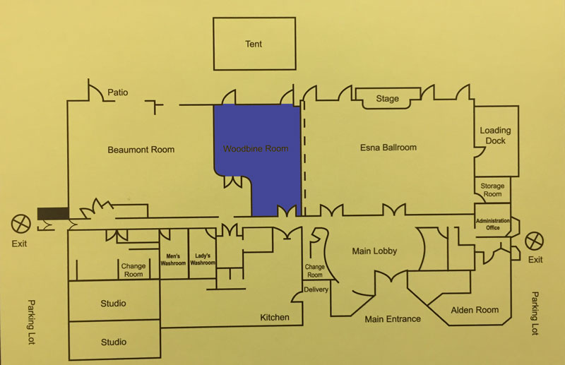 Markham events banquet hall convention centre shangri for Banquet hall floor plan